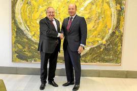 La Cámara de Comercio y el Banco Santander convocan el Premio Pyme