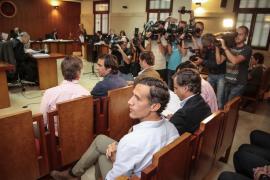 Un testigo estafado por Ruiz-Mateos: «Le dejé dinero al padre otra vez porque me llamó llorando»