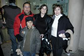 Grupos jóvenes participan en el concierto Nit de Llengua