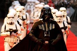 'Star Wars', cuatro décadas de pasión galáctica