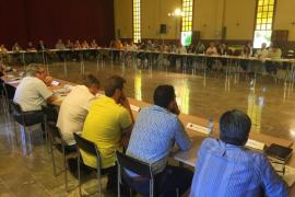 La asamblea de alcaldes quiere que se tenga en cuenta a los ayuntamientos en el reparto del impuestos turístico