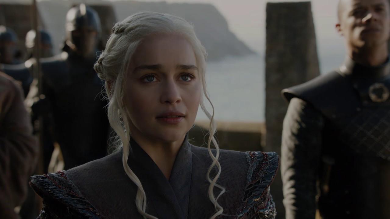 HBO estrena el tráiler oficial de la séptima temporada de «Juego de Tronos»