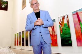 Bartomeu Marí: «La cultura no es privilegio de los ricos sino algo necesario para el ciudadano»