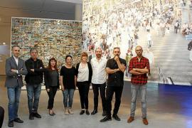 Es Baluard reflexiona sobre el impacto del turismo mediante 'Ciutat de Vacances'