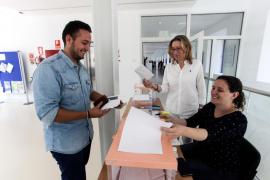 Elecciones rector UIB