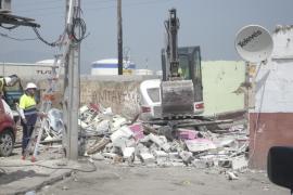 Cort recurre al juez para desalojar a 28 familias de Son Banya