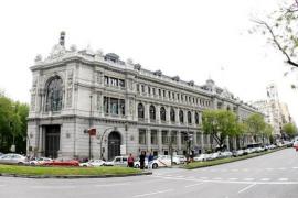 La economía española crece el 0,8 % en el primer trimestre del año
