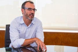 Biel Barceló: «La mala gestión del PP en la pasada legislatura ha abocado a la disolución del Consorcio de Playa de Palma»