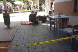 Empeora el estado del niño de 2 años que ha caído por la ventana en Palma