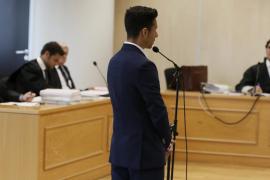 La Fiscalía mantiene la petición de cuatro años de cárcel para Rubén Castro por maltrato