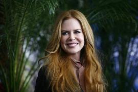 Nicole Kidman: «Cuando rompí con Tom  Cruise me quedé sin fuerzas»