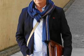 Detienen a dos funcionarios del Ajuntament del Calvià en relación con el caso Cursach