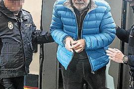 Un abogado de Cursach denuncia que su traslado de prisión es «ilegal»