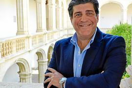 Pedro Rosselló, alcalde de Manacor, sobre las fiestas: «Son días en los que ofrecemos la mejor versión de la ciudad»