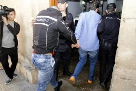 Pasan a disposición los funcionarios de Calvià detenidos por la licencia de BCM