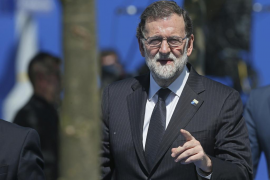 Rajoy visitará Palma pero no se reunirá con Armengol «por falta de tiempo»