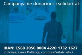 Miquel Comas pide ayuda para pagar los gastos de su defensa legal