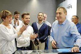 El PP teme el boicot del sector de Bauzá en el congreso de Mallorca
