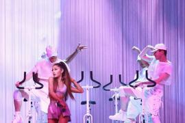 Ariana Grande ofrecerá un concierto benéfico en Mánchester para ayudar a las víctimas del atentado
