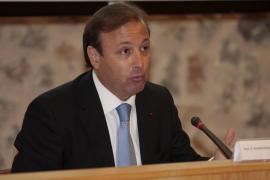 El juez y el fiscal investigan si Joan Mesquida benefició a Cursach en Calvià