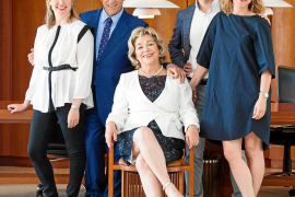 Mac Hotels: saga de emprendedores