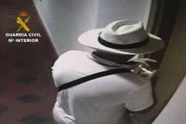 Detenidos dos hombres por robar en al menos 20 habitaciones de hoteles de Santa Ponça
