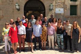 Francina Armengol encabeza la delegación de los diez socialistas de Mallorca que irá al 39 Congreso del PSOE