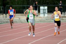 palma, atletismo en príncipes de españa