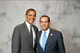 Juan Verde, exasesor de Barack Obama, hablará en Palma de turismo sostenible