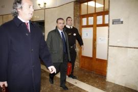 Flaquer declara que no se lucró con la cuenta de Banif «ni nunca» en sus diez años como político