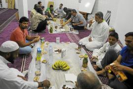 Comienza el Ramadán para la amplia comunidad musulmana de Mallorca
