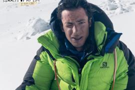 Kilian Jornet corona el Everest por segunda vez en una semana y con nuevo récord: 17 horas