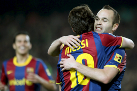Real Madrid y Barcelona, los clubes más ricos del mundo según un informe