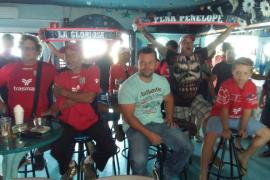 El Formentera hace historia y ya es equipo de Segunda División B
