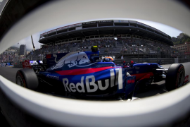 Sainz, tras quedar sexto en Mónaco: «Hemos sido lo suficientemente rápidos como para no dar opción a Hamilton»