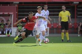 El Mallorca da un paso atrás para lograr la permanencia