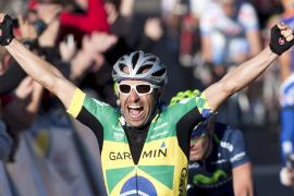 Fischer cierra la Challenge con un triunfo en Calvià