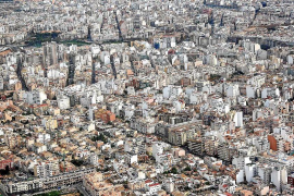 El Govern dejará de tener el control de 3.000 viviendas protegidas al final de la legislatura