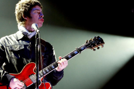 Las cincuenta primaveras de Noel Gallagher
