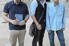 Presentación del libro 'Palma: el despertar de una ciudad legendaria', con ruta por la ciudad