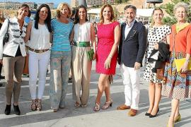First Mallorca presenta su nueva 'Passion Magazine'