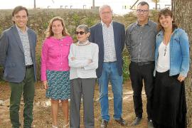 Encuentro de bodegueros en Binissalem en el marco de Wine Days
