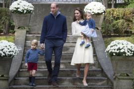 Familia Real británica