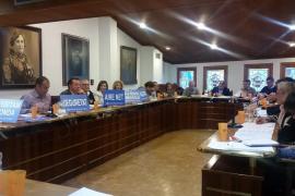 Los sindicatos advierten del malestar de funcionarios de Inca en varias áreas municipales