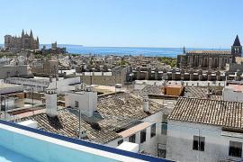 El Pacte de Cort quiere aumentar el IBI a las viviendas de alquiler turístico