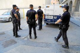 Detenido un hombre por abusar de su hija de 12 años en su piso de Palma