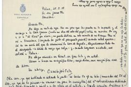 La obra de bibliófilo de Cela y el grabador Pla, en una exposición