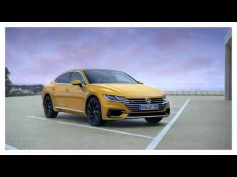 El Volkswagen Arteon ya se comercializa en nuestro mercado