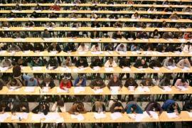 El STEI acusa al Govern de mentir al anunciar la creación de 7.750 empleos públicos