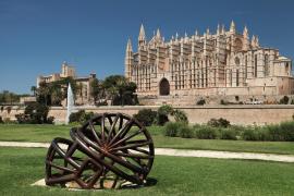 Baleares es el destino preferido para este verano, según eDreams